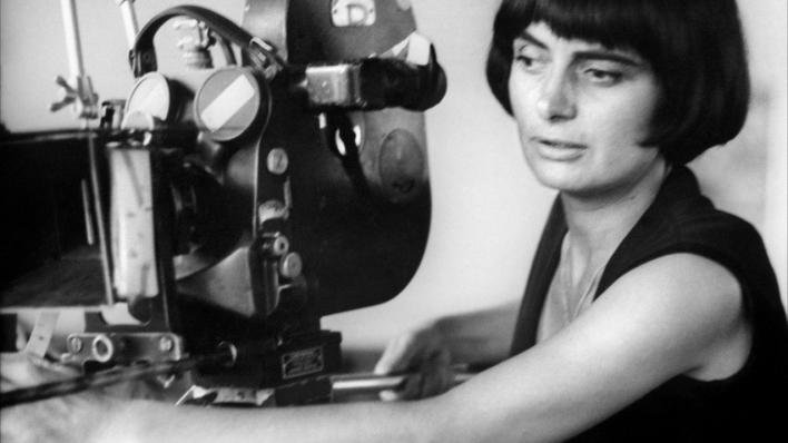 Sete Curtas Metragens Agnès Varda
