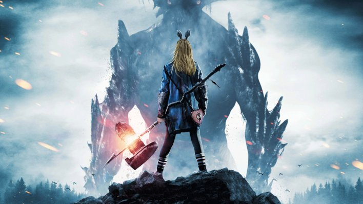 I Kill Giants - Eu Mato Gigantes