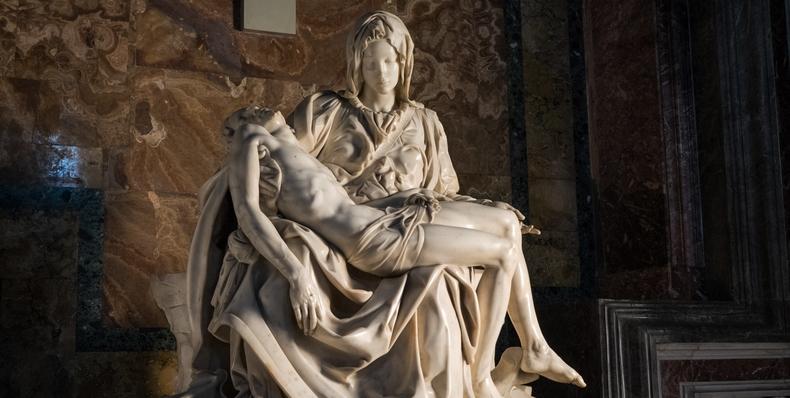 A Basílica de São Pedro e as Basílicas Papais de Roma