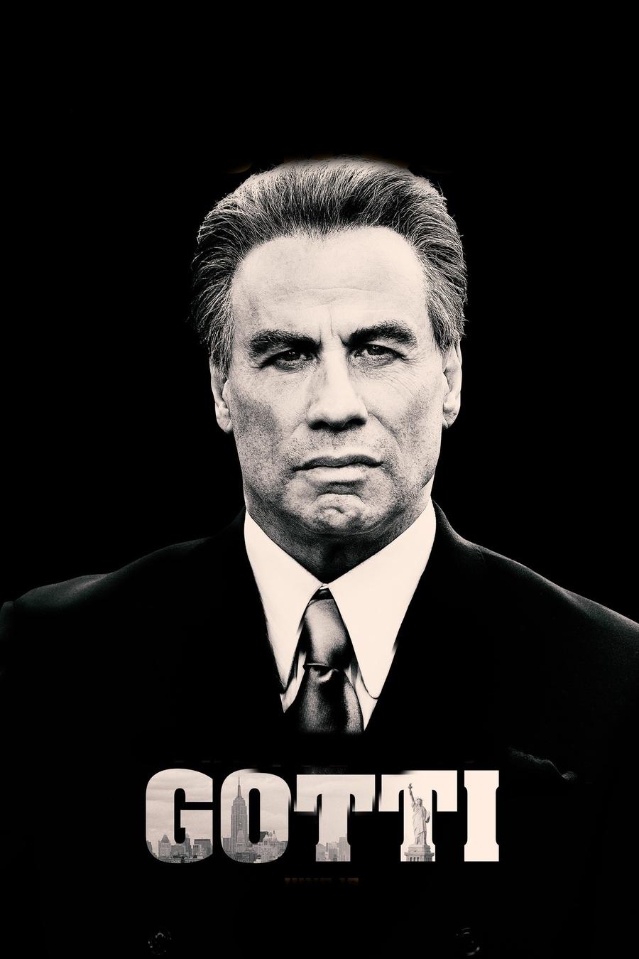 Gotti - Um verdadeiro padrinho americano