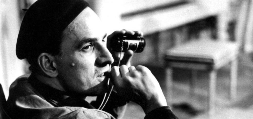 Ingmar Bergman - A Vida e Obra do Génio