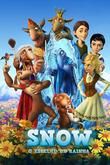 Snow: O Espelho da Rainha