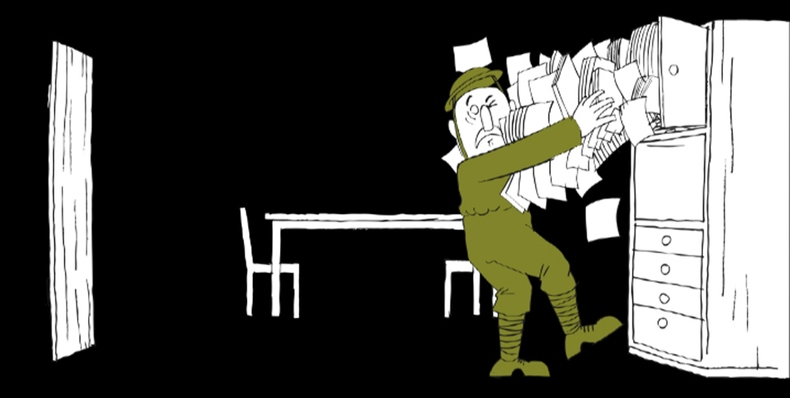 Januário e A Guerra