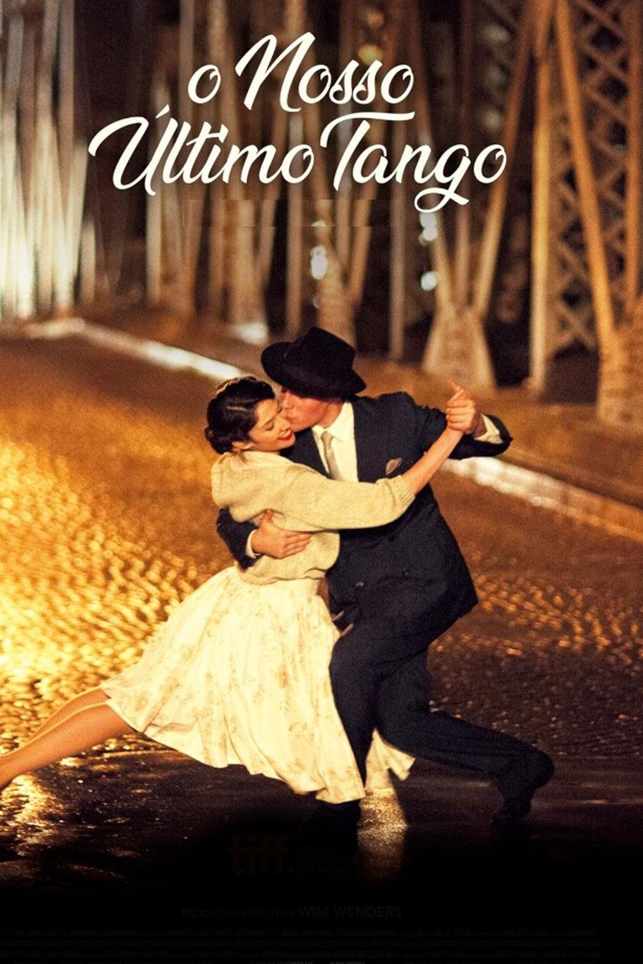 O Nosso Último Tango
