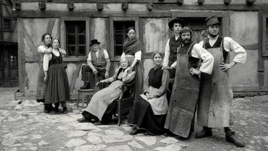 Heimat: Crónica de Uma Nostalgia - Parte 2