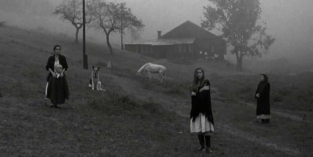 Nostalgia (1983)