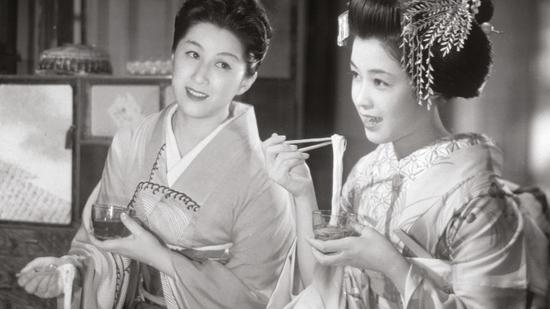 Festa em Gion