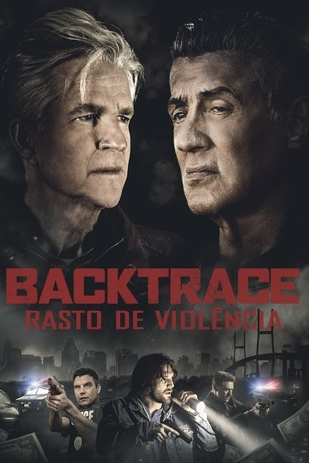 Backtrace - Rasto de Violência
