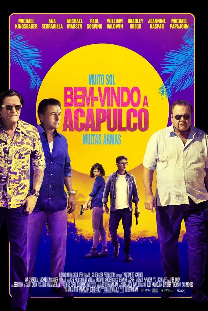 Bem Vindo a Acapulco