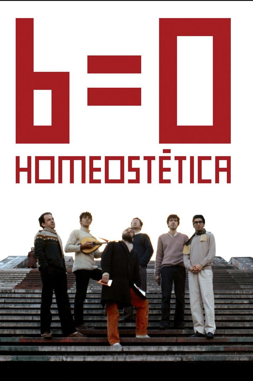 6=0 Homeoestética