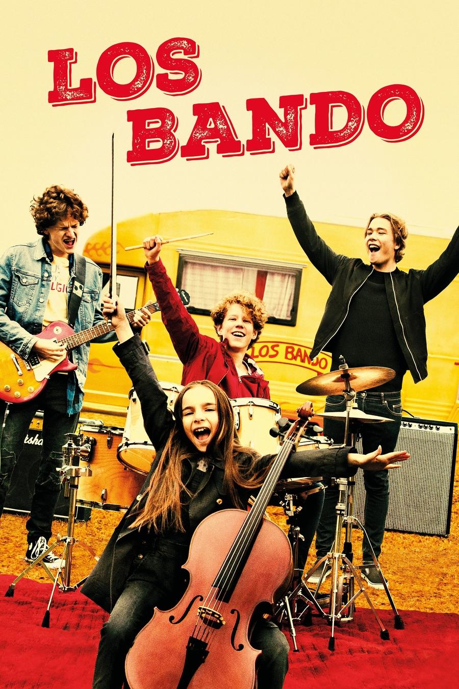 Los Bando