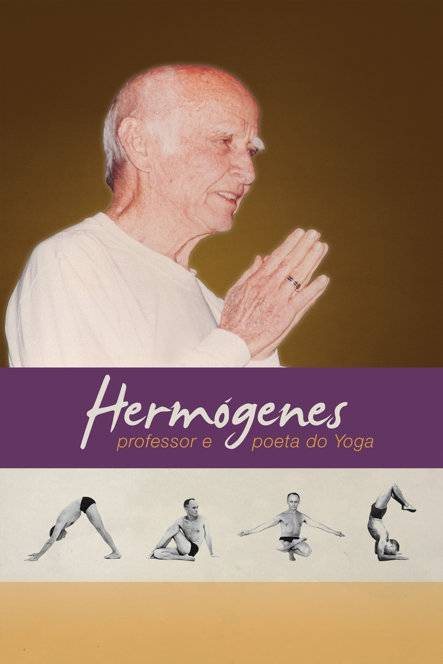 Hermógenes, Professor e Poeta do Yoga