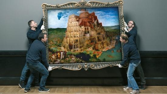 O Grande Museu