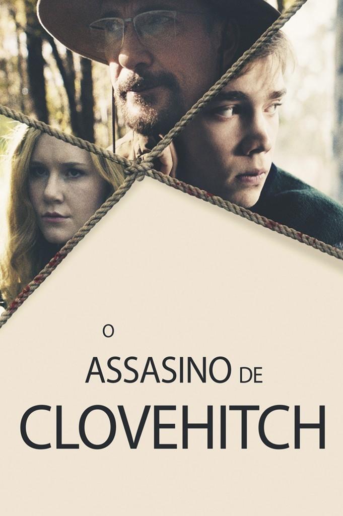 Resultado de imagem para O assassino de Clovehitch