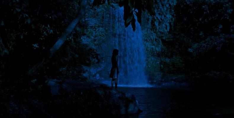 Chuva é Cantoria na Aldeia dos Mortos