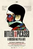 Hitler vs Picasso - A Obsessão Nazi pela Arte