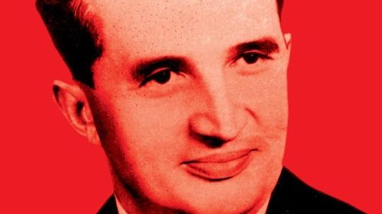 Autobiografia de Nicolae Ceausescu