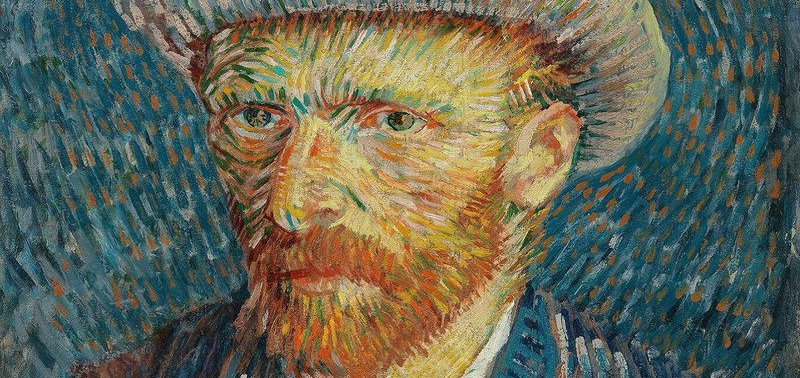 Van Gogh - Entre o Trigo e o Céu