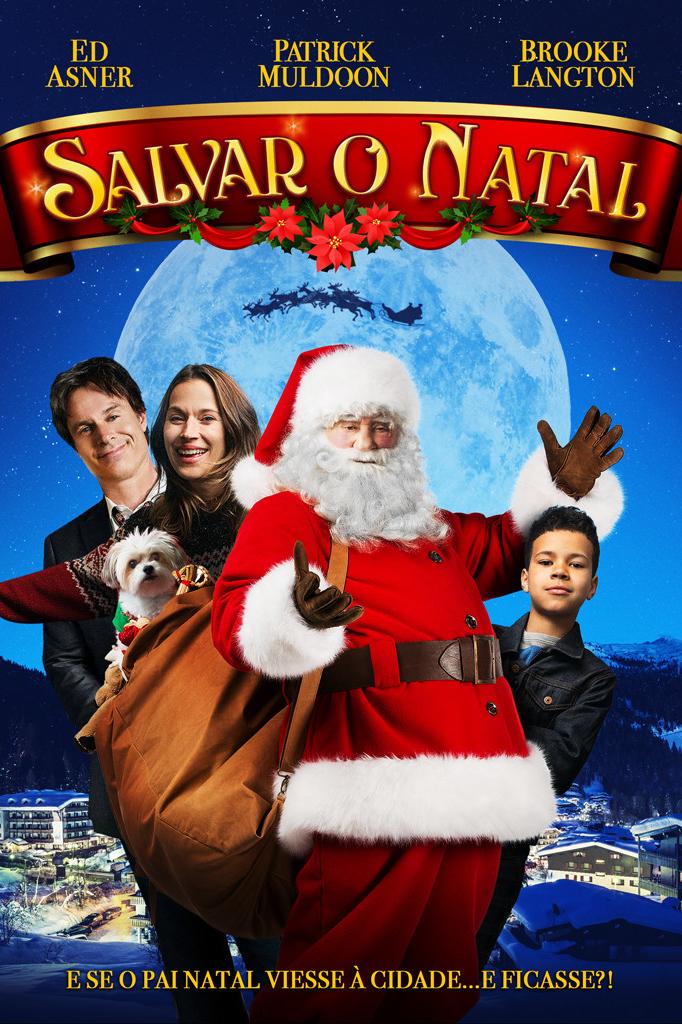 Salvar o Natal