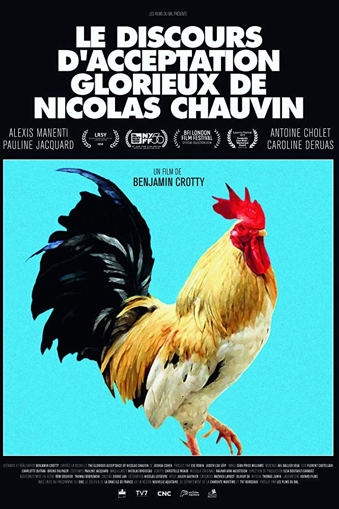 The Glorious Acceptance of Nicolas Chauvin