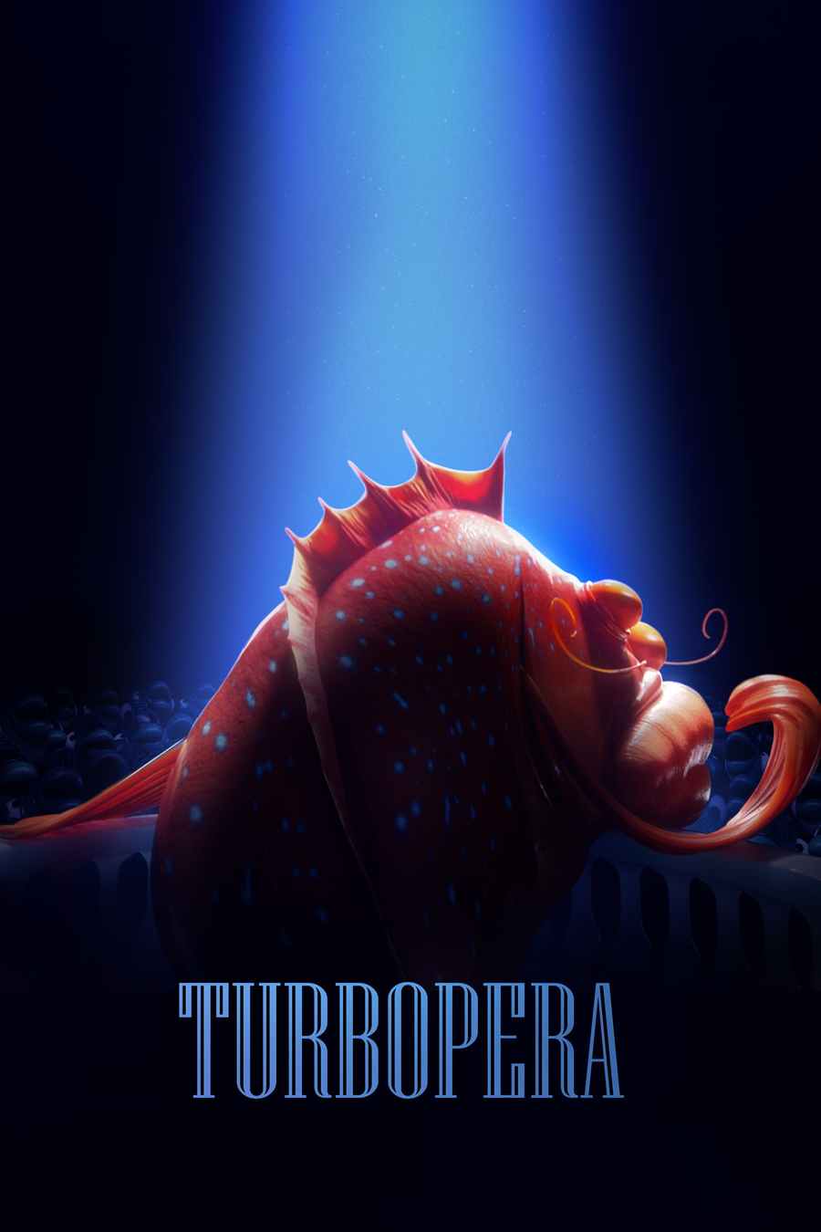 Turbopera