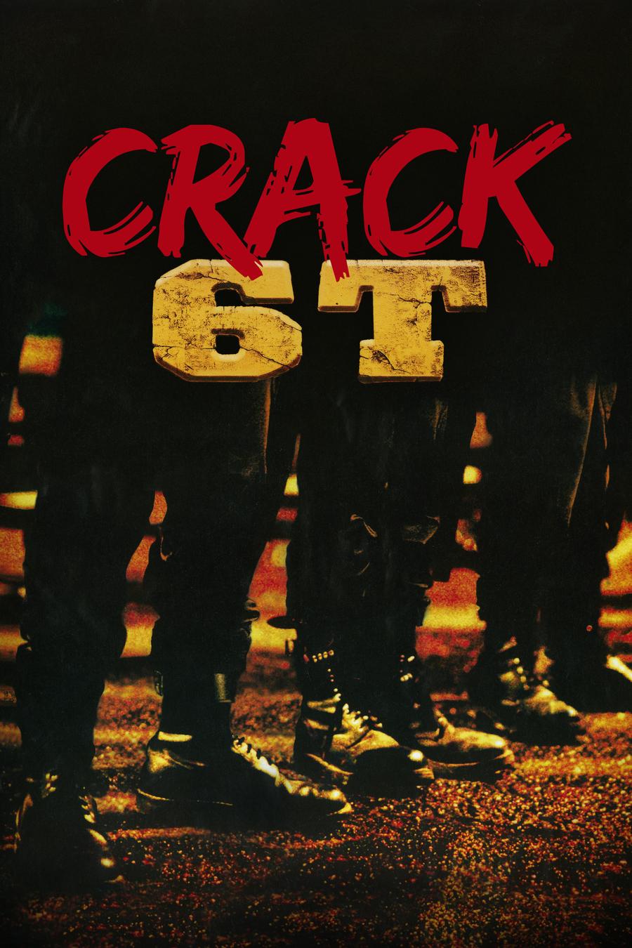 Crack 6-T