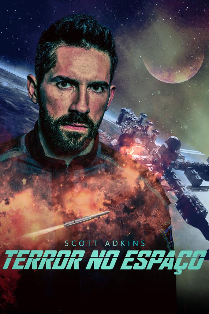 Terror no espaço