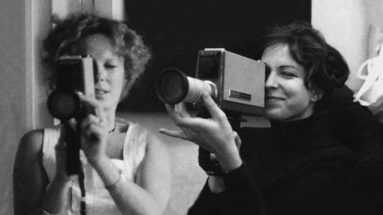 Delphine e Carole