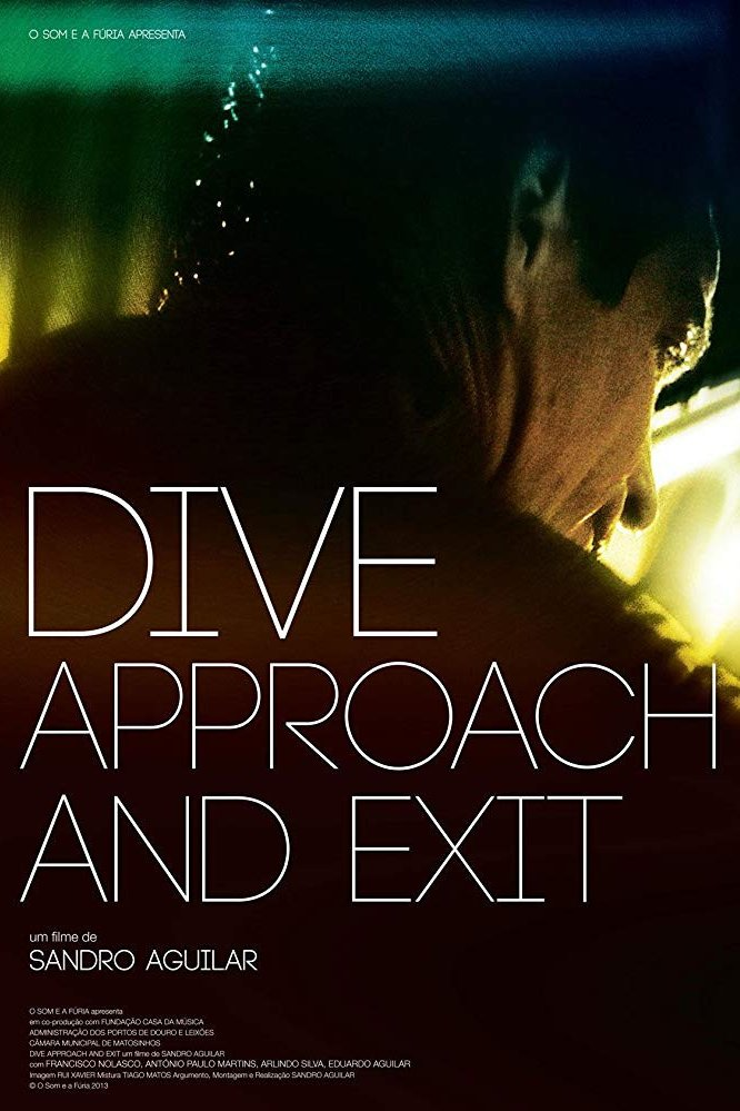Dive: Approach And Exit