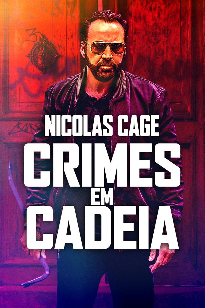 Crimes em Cadeia