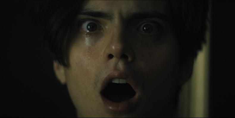 Daniel: Amizade Aterradora