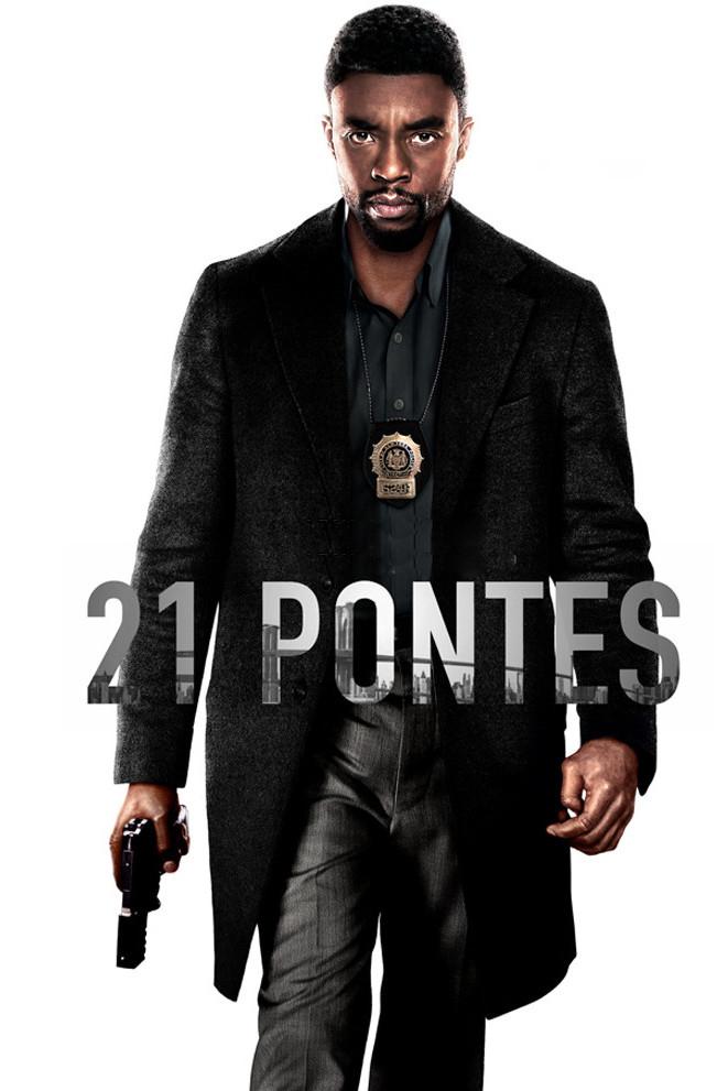 21 Pontes