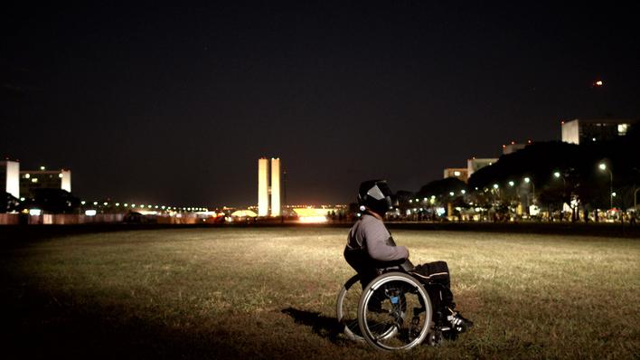 Era uma vez em Brasília