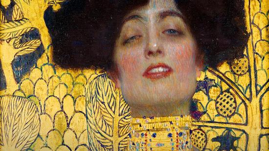 Klimt & Schiele. Eros e Psique