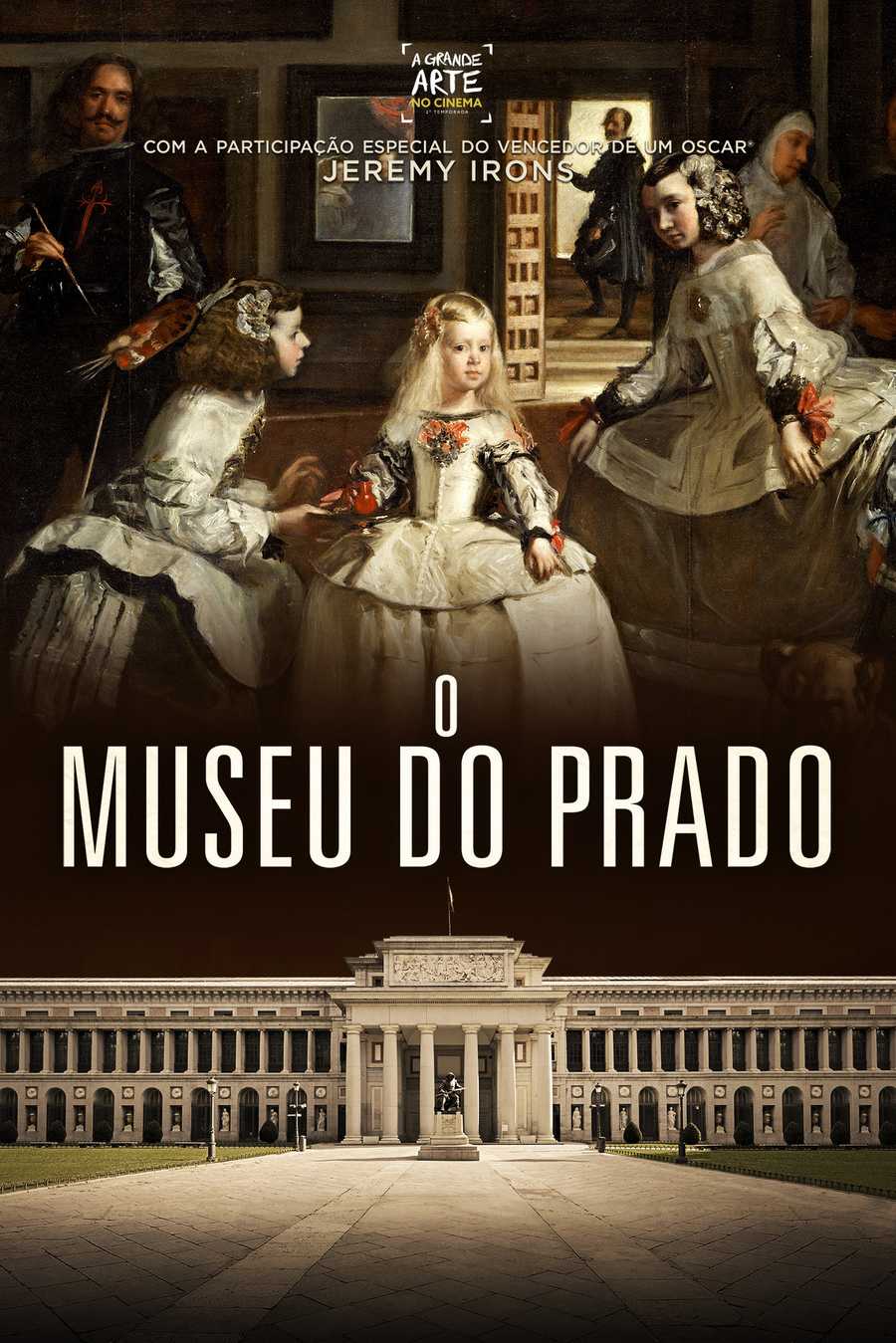 O Museu do Prado
