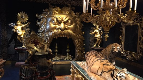Wunderkammer - Os Quartos das Maravilhas