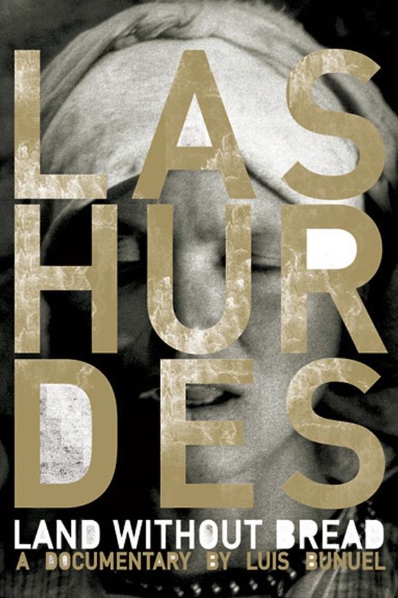 Las Hurdes, Terra Sem Pão