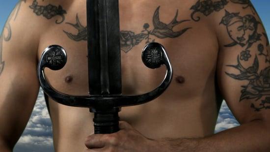 O Corpo De Afonso