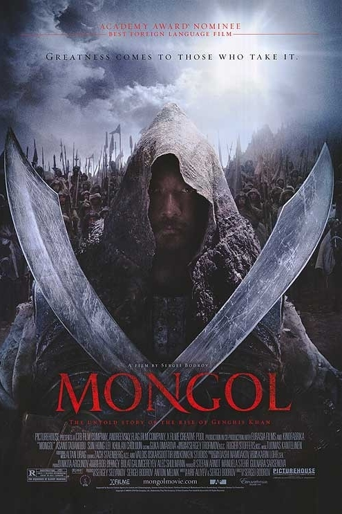Mongol - A Ascensão de Genghis Khan