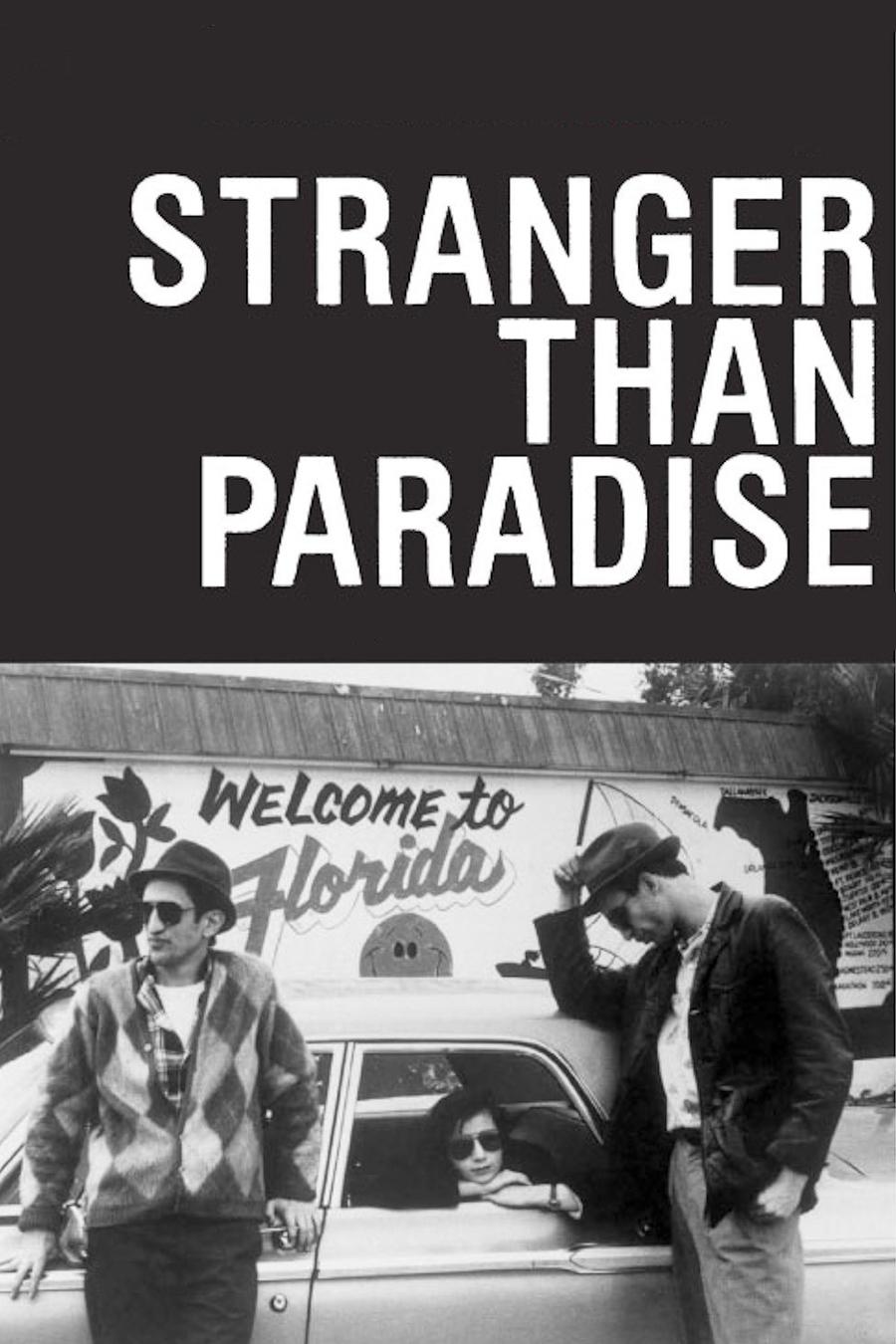 Para Além do Paraíso