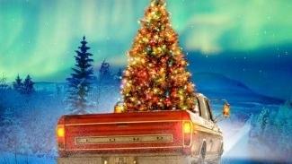 Uma Casa para o Natal