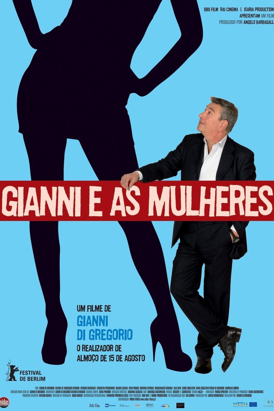 Gianni e as Mulheres