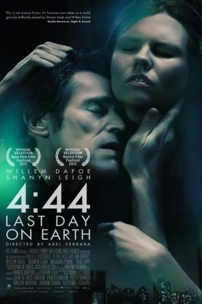 4:44 Último Dia na Terra