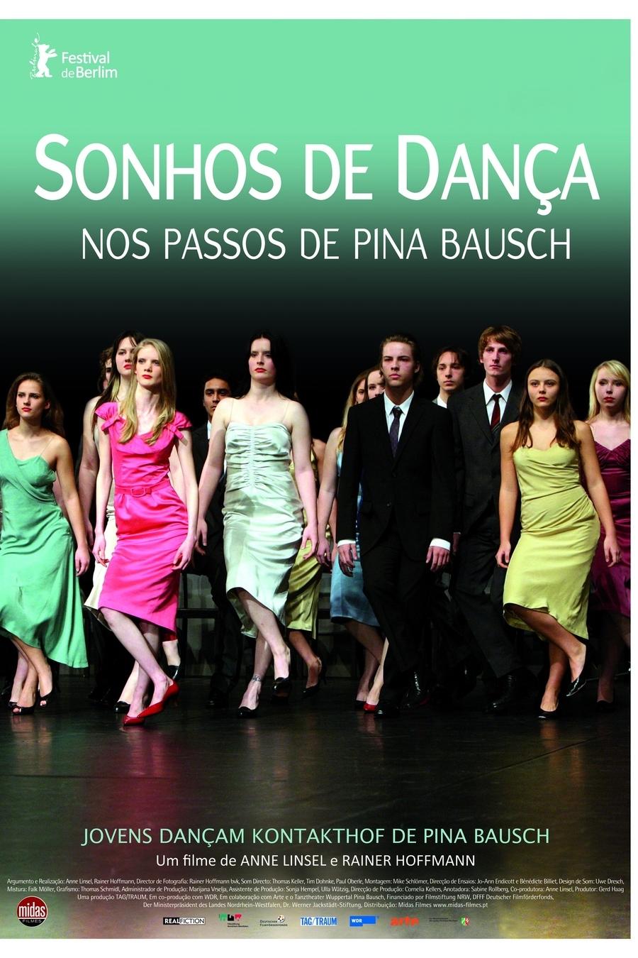 Sonhos de Dança