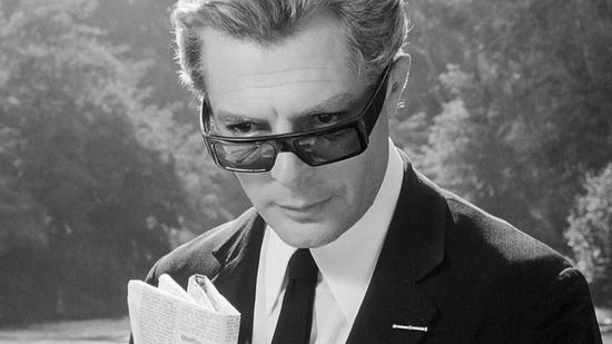 Fellini 8½ (Oito e Meio)