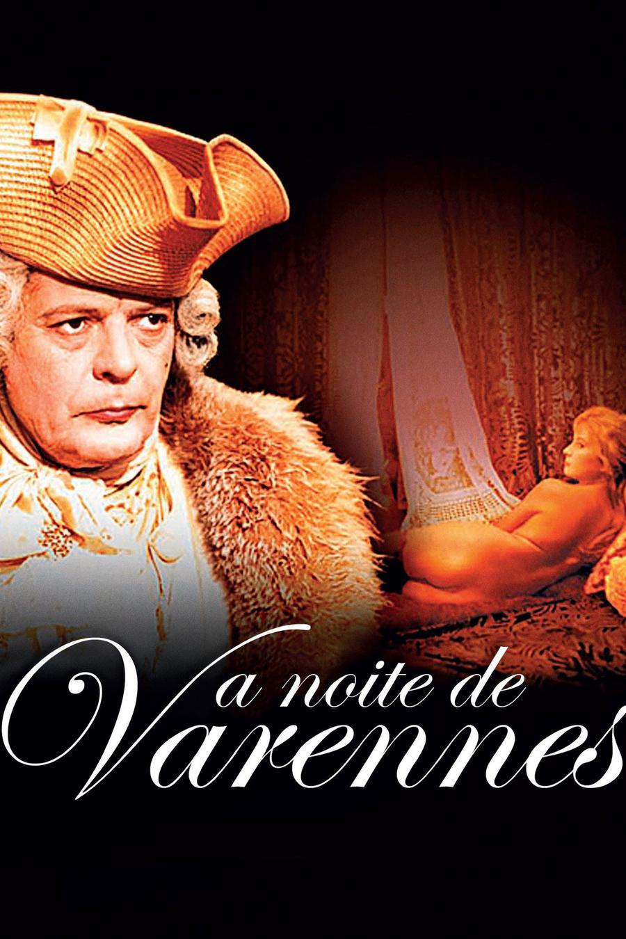 A Noite de Varennes