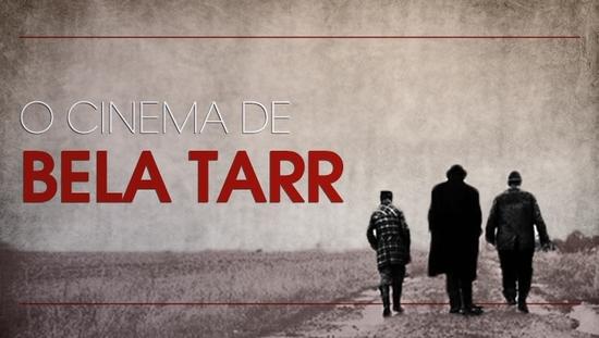 O Cinema de Béla Tarr