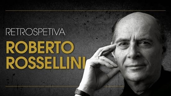 Retrospetiva Roberto Rossellini
