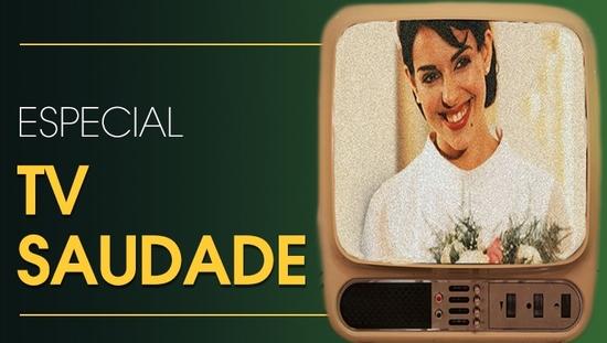 TV Saudade
