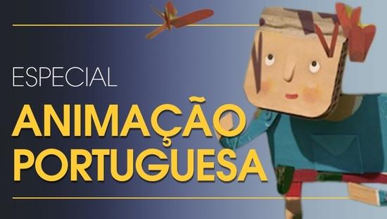 Animação portuguesa